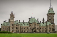 ([[East Block|Parliament Hill (East Block)]])